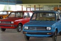 Descobertos 200 Fiat com 0 Km num revendedor na Dinamarca