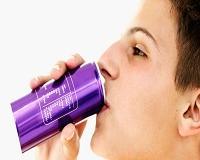 Pare de tomar energéticos imediatamente: estudo