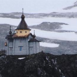 Cemitério congelado: as tristes histórias das mortes na Antártida