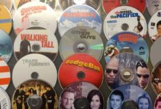 Dicas de filmes lançados em DVD no mês de Novembro