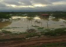 45 barragens sob ameaça de desabamento no Brasil