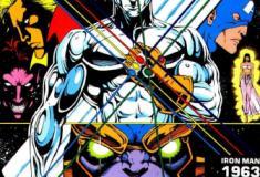 Os mais poderosos aliados de Thanos