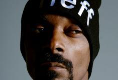 Snoop Dogg ganha estrela na Calçada da Fama em Hollywood