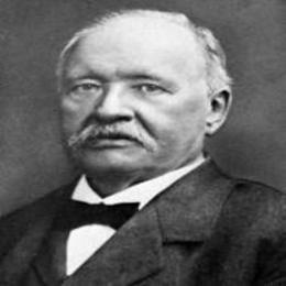 Gênios da química: August Arrhenius