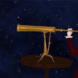 Caroline Herschel, a astrônoma que descobriu 8 cometas, mas ficou à sombra do irmão