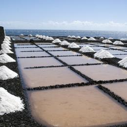 10 benefícios que o sal marinho tem para a saúde