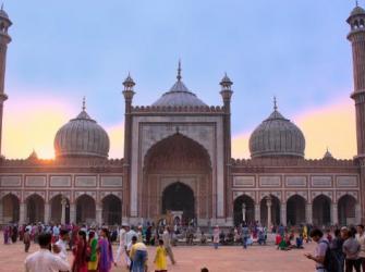 Nova Deli, Capital da Índia. Uma das cidades mais antigas do mundo!