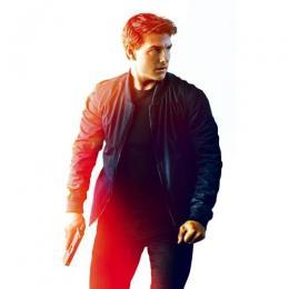 Missão impossível - efeito fallout: o melhor filme do ator  Tom Cruise?