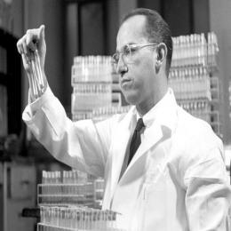 Gênios da Ciência: Jonas Salk