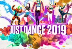 Confira o setlists de sucessos de Just Dance 2019!