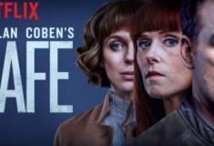 Saiba tudo sobre a série Safe da Netflix