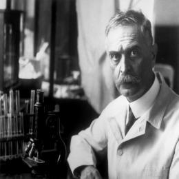 Gênios da Ciência: Karl Landsteiner
