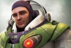 10 versões realistas de personagens de desenhos animados