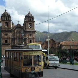 Como conhecer o centro histórico de Cusco em 2 horas