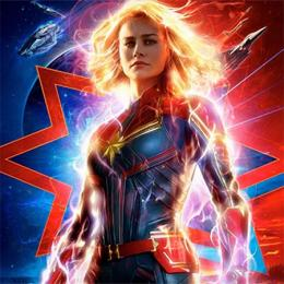 Brie Larson no segundo trailer (legendado) de Capitã Marvel