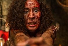 A Mata Negra, novo terror nacional dirigido pelo excelente Rodrigo Aragão