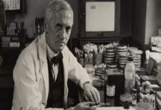 Gênios da Ciência: Alexander Fleming