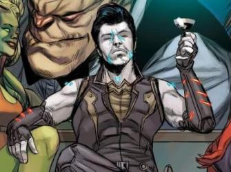 10 personagens mais inusitados e bizarros da DC Comics