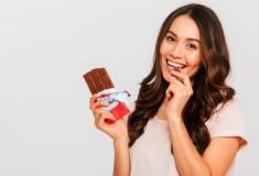 A ligação entre comida e felicidade