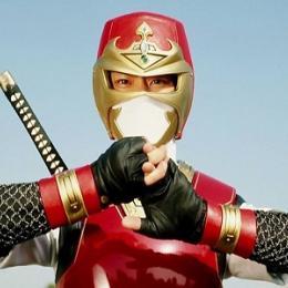 Jiraiya o incrível Ninja - Grande sucesso quando exibido na TV Manchete