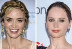 10 atrizes famosos que têm a mesma idade e você não sabia
