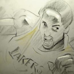 Dear Basketball, o curta metragem baseado na carreira de Kobe Bryant