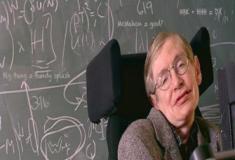 Gênios da Ciência: Stephen Hawking