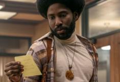 Crítica do filme Infiltrado na Klan, um dos fortes candidatos ao Oscar