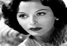 Gênios da Ciência: Hedy Lamarr
