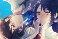Os melhores animes de romance