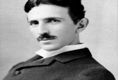 Gênios da Ciência: Nikola Tesla