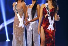Os vestidos de gala do concurso Miss Universo 2018