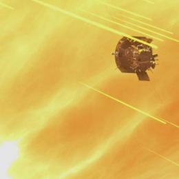 Parker Solar Probe, da Nasa, envia os primeiros dados sobre o Sol