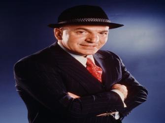 Kojak - A série foi apresentada nos anos 70 pela Rede Globo em horário nobre.