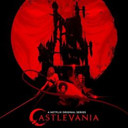 Review Castlevania (segunda temporada)