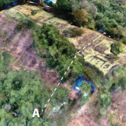 Pirâmide mais antiga do mundo pode estar na Indonésia