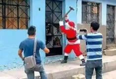 Coletânea memes natalinos de redes sociais mais engraçados e sem noção