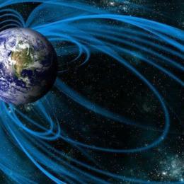 Anomalia do Atlântico Sul pode estar a enfraquecer o campo magnético da Terra