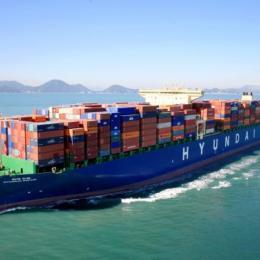 As novas tecnologias podem tornar os navios cada vez mais ecologicos