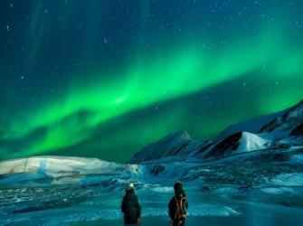 Auroras e outras manifestações do campo geomagnético