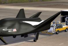 NASA autoriza produção em grande escala do Dream Chaser