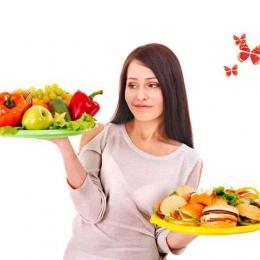 Erros alimentares: O que devemos evitar na alimentação?