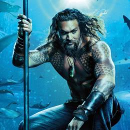 Aquaman, a reinvenção da DC!