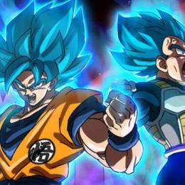 Crítica Dragon Ball Super Broly