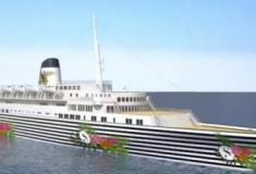 Funchal será transformado em navio hotel para festas.