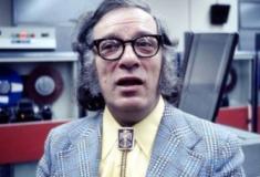 Isaac Asimov: as previsões para 2019 feitas em 1983 pelo gênio da ficção científica
