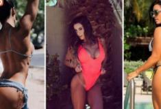 10 musas fitness brasileiras que você precisa seguir no Instagram