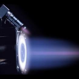 Cientistas russos estudam a construção um motor foguete de plasma