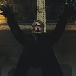 Netflix divulga trailer da adaptação da HQ Polar estrelado por Mads Mikkelsen