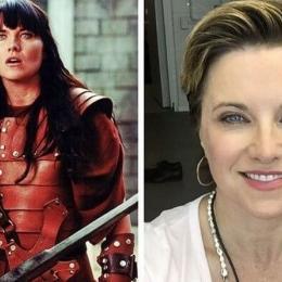 O antes e o depois dos grandes atores de séries dos anos 90